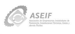 Logo ASEIF